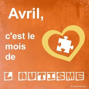 Avril-autisme
